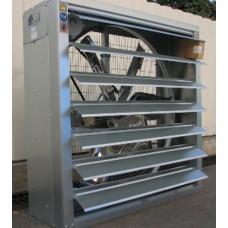 HJB 120 T4 1.1 kW Ventilator Axial de perete