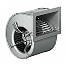 AC centrifugal fan D4E160-DA01-22
