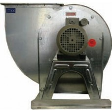 Ventilator AL PM200 1450rpm 0.37kW 400V