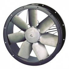TCBT/2-250/H Cylindrical axial fan