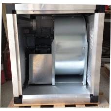 Ventilator BOX HP200 1450rpm 0.37kW 400V