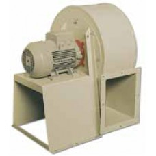 TCMP 820-4T Ventilator centrifugal extractie fum