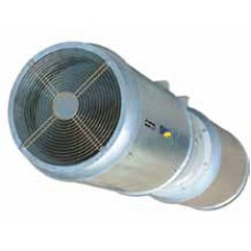 THT/IMP-C-UNI-31-2/4T Ventilator Axial evacuare fum