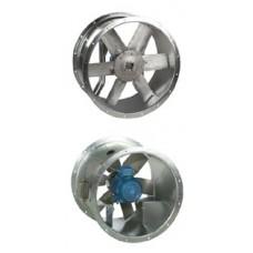 TGT/2-560-6/-5.5 Ventilator Axial casetat
