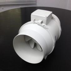TD 355 Ventilator pentru tubulatura