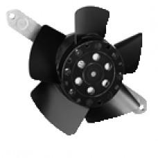 Ventilator axial compact tip 4650TA