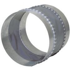 Conector flexibil pentru tuburi VVG 125