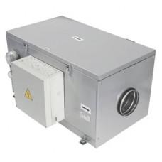 VPA 100-1.8-1 Centrala de ventilatie