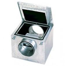 CAB-200/133 Ventilator cu cabina acustica