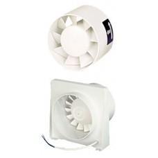 TDM-300 Ventilator Axial circular ingropat