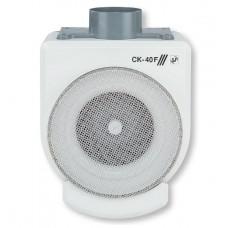 Ventilator de bucatarie  CK-40 F