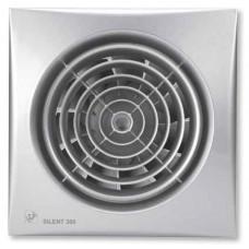 Ventilator de baie  SILENT-100 CDZ SILVER ECOWATT